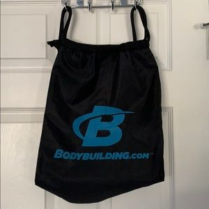 BodyBuilding.Com Monkey Bag